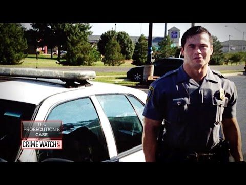 Cop Daniel Holtzclaw Accused Of Rape - Crime Watch Daily With Chris Hansen (Pt 1)