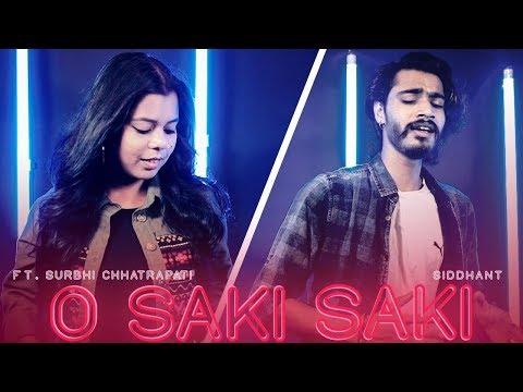 O Saki Saki Video Cover  Nora Fatehi, , Neha K, Tulsi K, B Praak, Vishal-shekhar