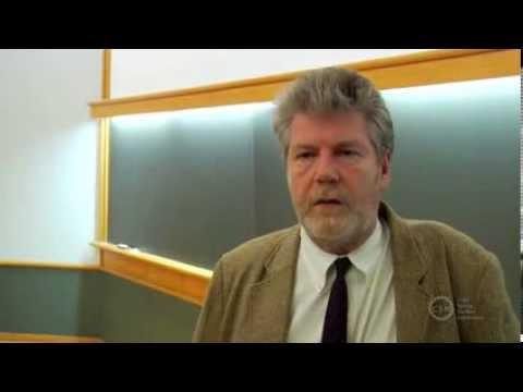 Interview with CSHL Professor David J  Stewart, Ph D  - Cold