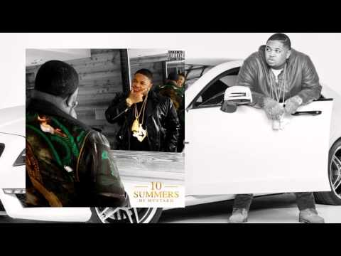 DJ Mustard - Face Down (Feat. Lil' Wayne,Big Sean,YG & Lil' Boosie) (Prod. By DJ Mustard)