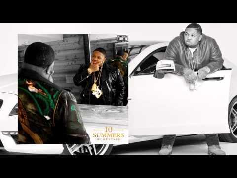 DJ Mustard - Face Down (Feat. Lil' Wayne,Big Sean,YG & Lil' Boosie) (Prod. By DJ Mustard)
