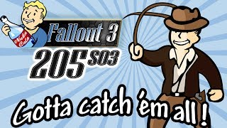 Fallout 3 #205 - Quantum, Oh Yeah - [Lets Play] [Xbox 360] [Deutsch] [HD]