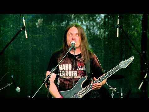 NEGLECTED FIELDS True & Evil Vilnius Metal Fest 2015
