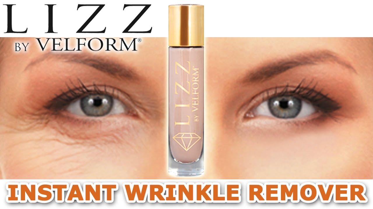 instant wrinkle cream