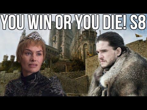 Will Cersei Lannister Kill Jon Snow? - Game of Thrones Season 8 Spoilers