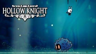Fiese Jump and Run Einlagen   HOLLOW KNIGHT 👽 09 • Let's Play [Nintendo Switch]