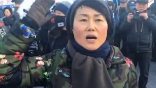 Pyeongchang Winter Olympics: North Korea
