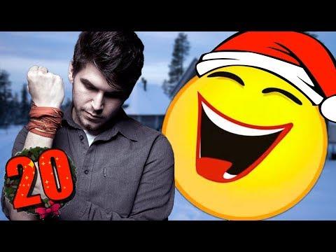 Lustige Witze Adventskalender Nr.20 | Anti Männer/Frauen Witze Von TommySomething