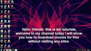 How to download movie for free easiest way
