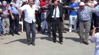 Sultangazi Belediyesi 1Mayıs etkinlikleri