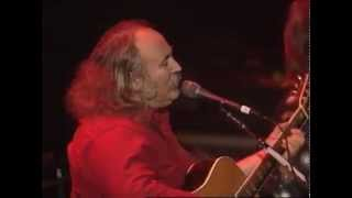 Crosby, Stills & Nash - Wooden Ships, featuring Paul Kantner - 11/26/1989 - Cow Palace (Official)