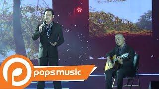 [Liveshow Quê Hương Biển Gọi] Thu Hát Cho Người | Nguyễn Chánh Tín