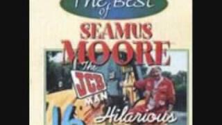 Seamus Moore Whiskey In My Tea