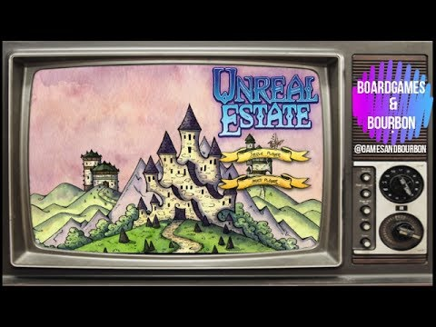 Unreal Estate: The App Review