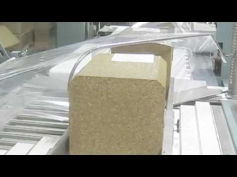 3G Packaging Corp. | F-7AC Animal Feed Blocks