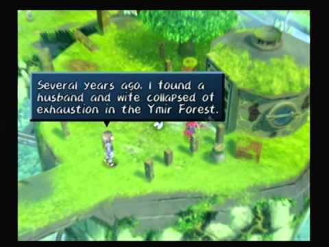 Let's Play Tales of Symphonia ...