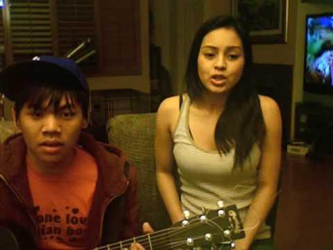 We Could Be In Love - AJ Rafael & Heidi Ann Riego