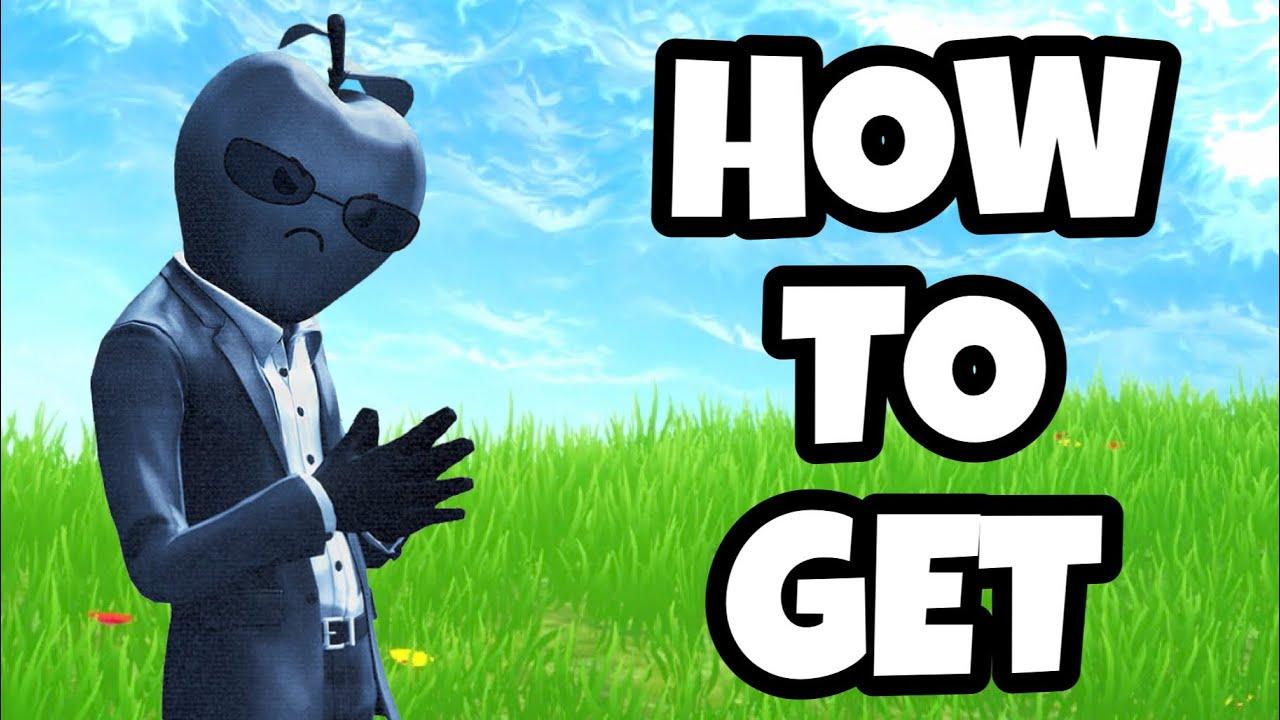 How To Get FREE APPLE SKIN in Fortnite... (Tart Tycoon ...