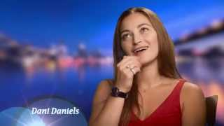 Interview With A Porn Star - Dani Daniels
