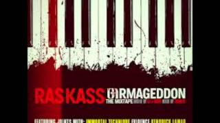 Ras Kass- Red Carpet (feat. Evidence & Raekwon)
