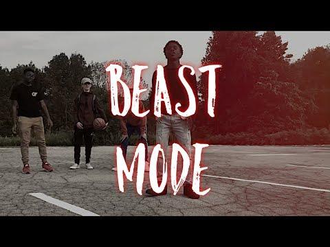 A Boogie Wit Da Hoodie - Beast Mode [Official Dance Video]