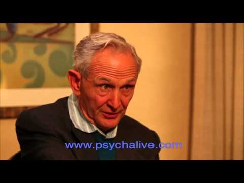 Dr. Peter Levine on the Somatic Experiencing Approach and attachment
