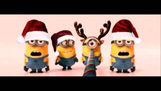 Driving Home For Christmas   Chris Rea   Minions Cover