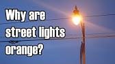 The High Pressure Sodium Light: Ubiquitous, effective, but good?