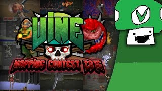 [Vinesauce] Joel - Doom Mapping Contest 2016