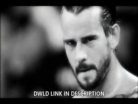 CM Punk BestInTheWorld Theme / Ringtone with download link