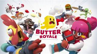 Butter Royale - Food Fight!