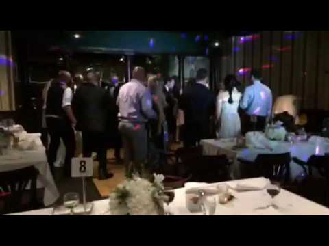 Rockin Robin Oldies @ Granite Brewery Toronto  Simple Wedding DJ