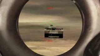 Armored Fist 3 - Firing Sabot