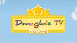 YouTube Channel Intro /Devaughn's Tv