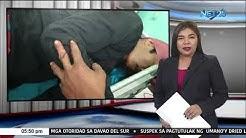 Lalaki, kritikal matapos tagain ng kanyang kainuman sa Bansalan, Davao del Sur