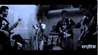 Somajtontro Teaser video by Cryptic (Bengali Rock Band at Bangalore)