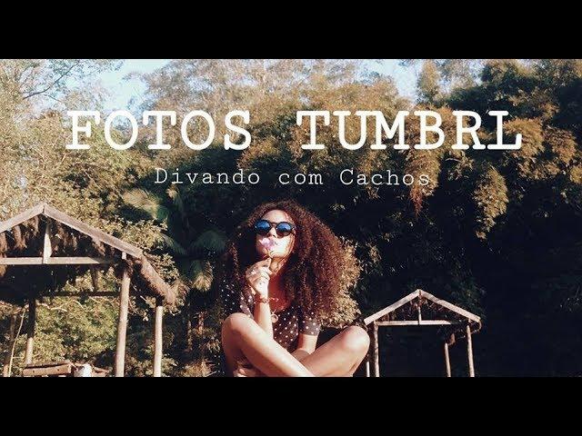 Imitando fotos Tumblr no parque -vlog-| Andressa Penteado