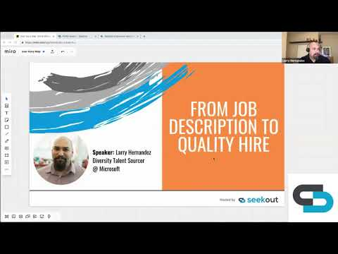 Build Advanced Boolean Search Strings for Talent Sourcing & Technical Recruiting