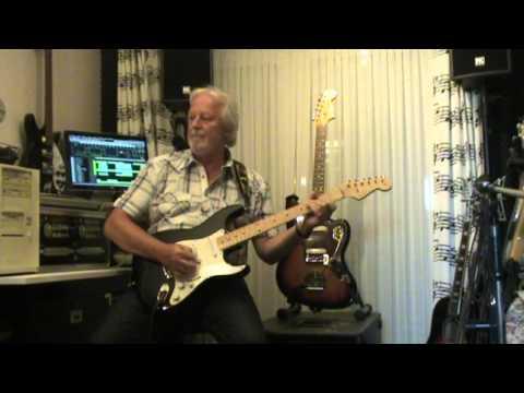 Marmor, Stein und Eisen Bricht -  Drafi Deutscher (played on guitar by Eric)