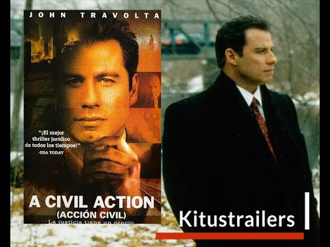 Accion Civil Trailer
