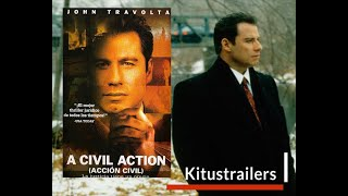 Accion Civil Trailer