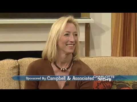 Charlotte Today and Clair Campbell Discuss Holiday Travel Tips | C&A