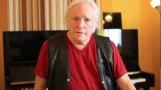 THE MUGSHOTS Studio Report (With Dick Wagner) 2012