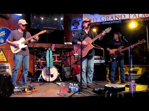 "The Buck Yeager Band - ""Just Call Me Lonesome"" by Radney Foster"