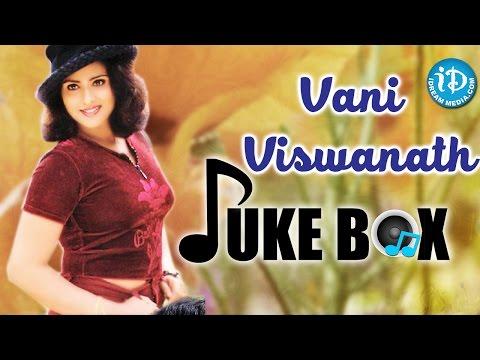 Vani Viswanath Romantic Video Songs - Jukebox || Romantic Videos || Telugu Songs