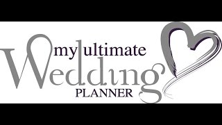 Wedding Planner Ideas #1 | How To Begin Your Planning