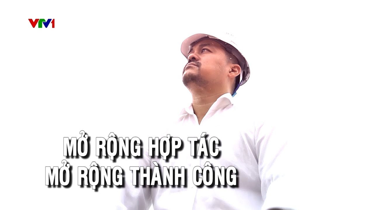 Ceo Chìa Khóa Thành Công   CEO Phan Thanh Dũng   Số 02: Mở rộng hợp tác, mở rộng thành công