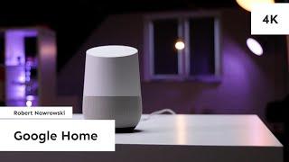 Google Home Recenzja   Czy ma sens w Polsce?   Robert Nawrowski