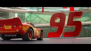 Repeat youtube video Cars 3