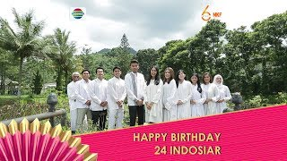 Download Video HAPPY BIRTHDAY 24 INDOSIAR MP3 3GP MP4